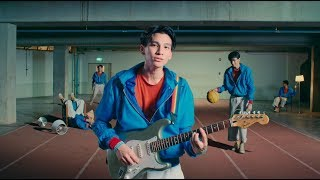 Phum Viphurit - Hello, Anxiety [Official Video]
