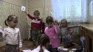 Занятия музыкой для детей 4-5 лет