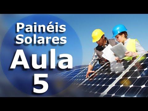 🆕CURSO DE ENERGIA SOLAR GRÁTIS – INSTALAÇÃO DO INVERSOR NA RESIDÊNCIA💣