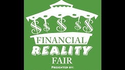 Reality Fair - Lehigh Valley Chapter of Credit Unions