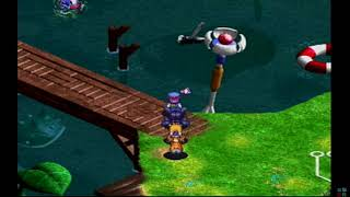 NS Game Reviews Episode 84 - Digimon World 3 (PSX)