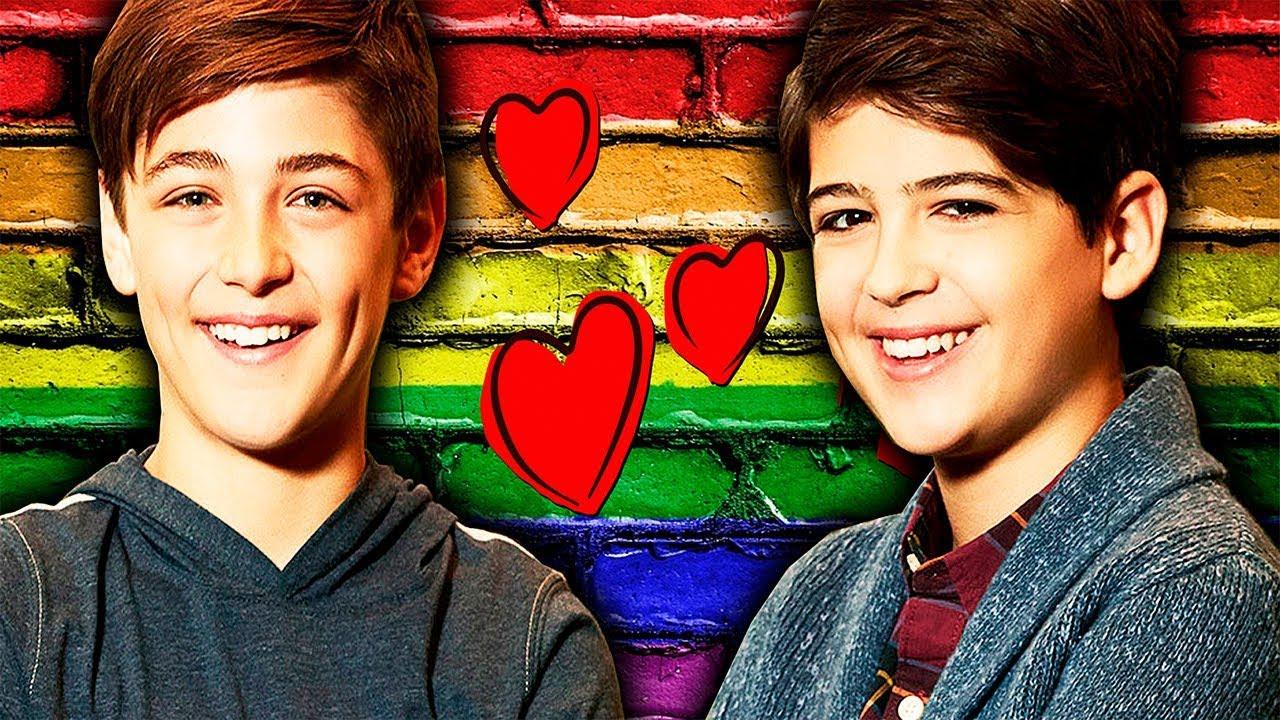 Сериалы про гомосексуалистов