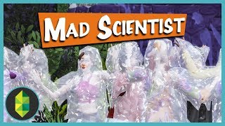 FREEZE RAY - Mad Scientist (Part 3)