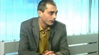 Интервью в Эстонии