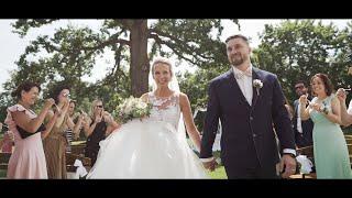 Valentina & Martin Wedding day | Svatební klip