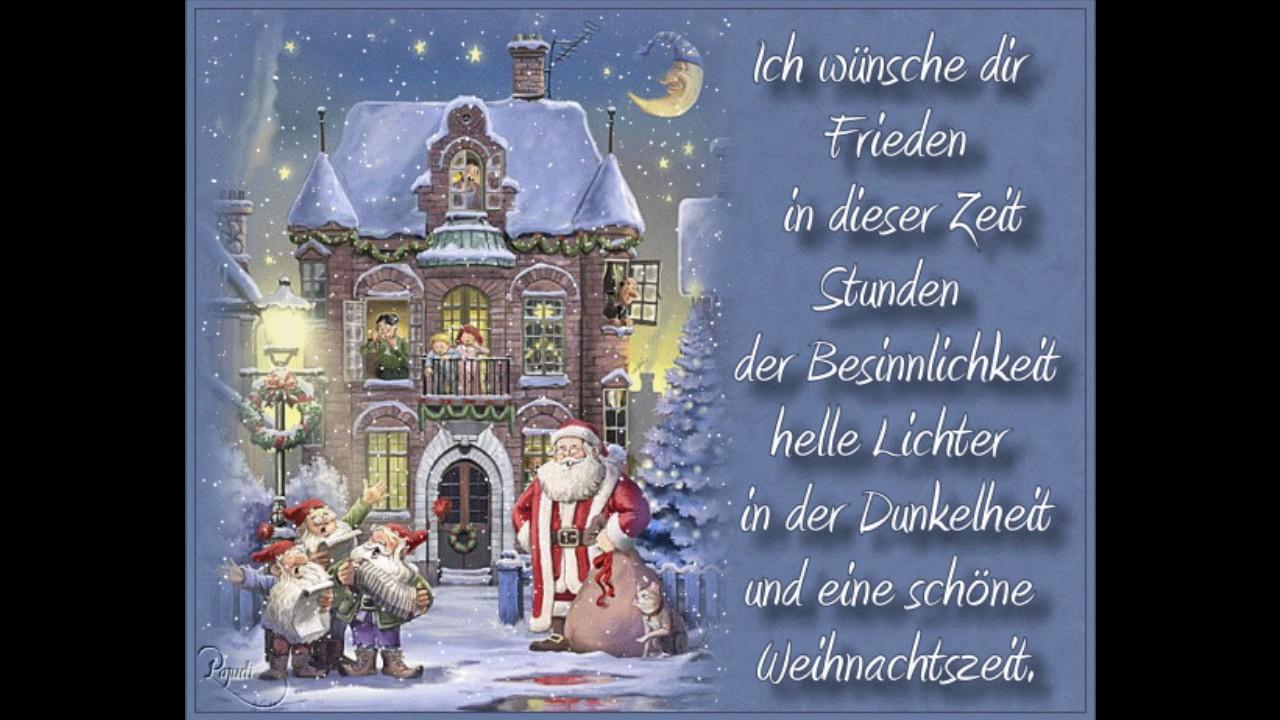Wunschtraum oder Wirklichkeit? - Weihnachtspredigt von Wolfgang ...