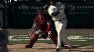 2012 MLB Postseason Commercial - American League