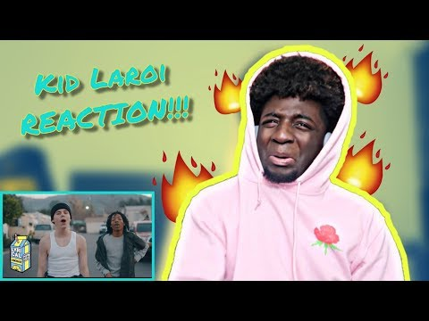 The Kid LAROI - Diva ft. Lil Tecca (Dir. by @_ColeBennett_) REACTION?! *Underrated rapper of 2020?*