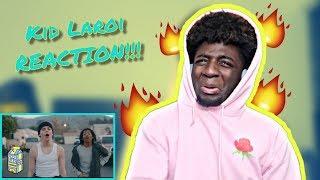 The Kid LAROI - Diva ft. Lil Tecca (Dir. by @_ColeBennett_) REACTION?! *Underrated rapper of 2020?*