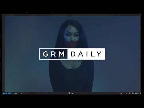 Conrad King - Confined [Music Video] | GRM Daily