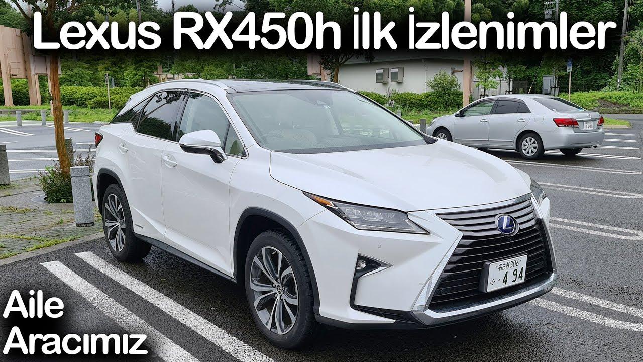 29. Bölüm, Lexus RX450h Almaya Gidiyoruz | Hızlı Tren (284km/h), Taksi Plakası 2000$ | Japonic
