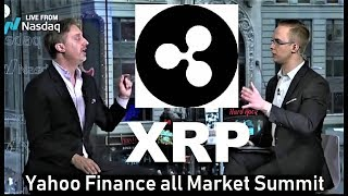 "RIPPLE LATEST NEWS: Ripple's Cory Johnson says – ""XRP is in some ways crypto 2.0"""