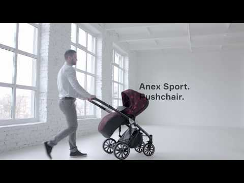Anex Sport full review 2017