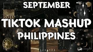BEST TIKTOK MASHUP SEPTEMBER 2021 PHILIPPINES (DANCE CRAZE) 🇵🇭
