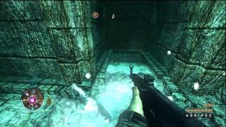 Xbox 360 Longplay [011] Wolfenstein (Part 2 of 7)