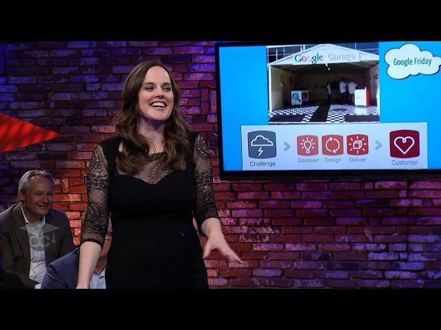 Kim Spinder - Hoeveel werktijd gaat er op aan onnodig e-mailverkeer?