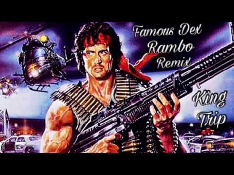 King Trip- Rambo Remix