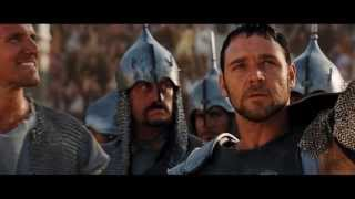 Gladiator (2000) - Maximus confronts Commodus (HD)