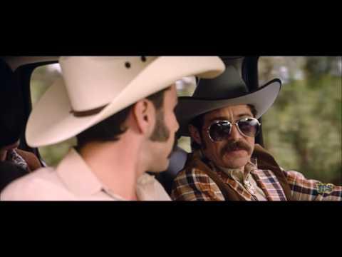 Tráiler Oficial - Me Gusta, pero me Asusta (Español Latino)