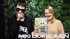 Haastattelussa Miki Liukkonen