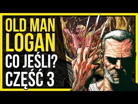 Old Man Logan #3 | Powrót Wolverine