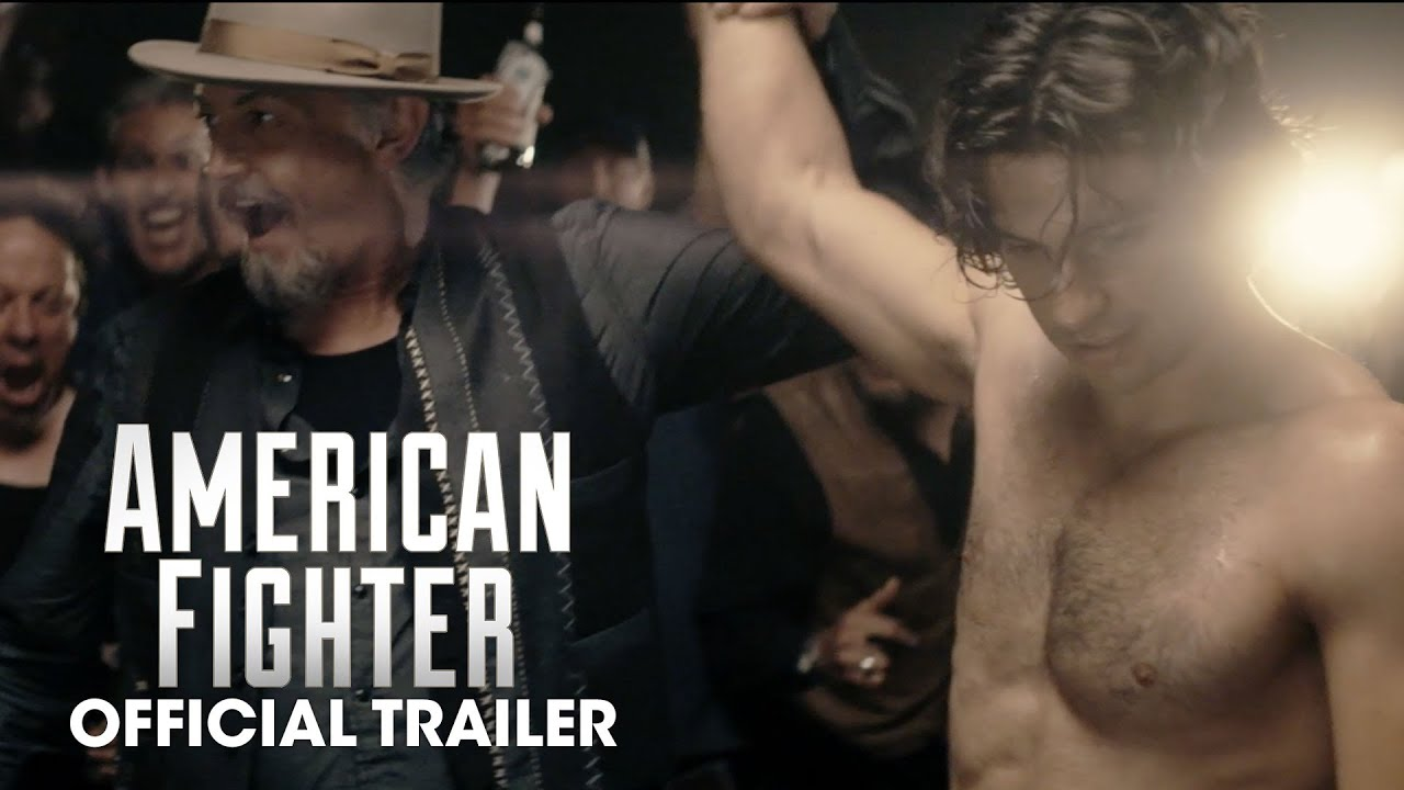 Download American Fighter (2021 Movie) Official Trailer – Tommy Flanagan, Sean Patrick Flanery