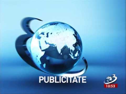 Antena 3 romania youtube for Antena 3 online gratis