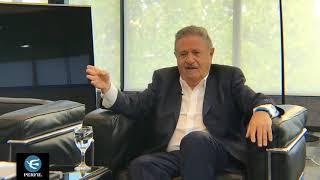 Jorge Fontevecchia entrevista a Eduardo Duhalde -corte 8-