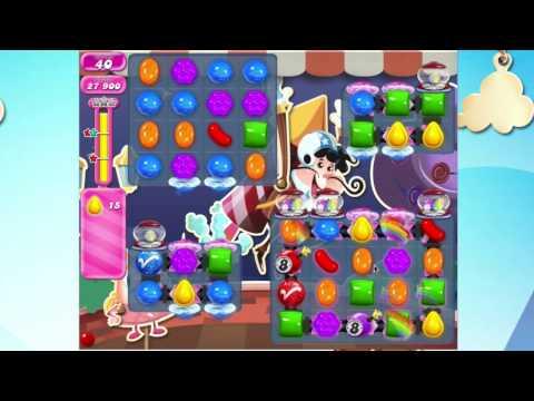 Candy Crush Saga Level 2181  No Booster