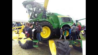 Agro Show Bednary 2018.