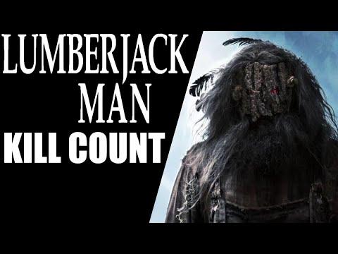 Download LUMBERJACK MAN (2015)   KILL COUNT