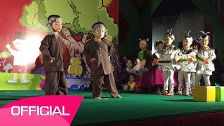 rio lam chu cuoi bieu dien van nghe trung thu 2015