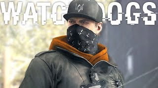 Let's Play: Watch Dogs Multiplayer