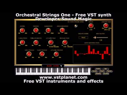 15 Free String VST Plugins | Best Free String VST | FL Studio