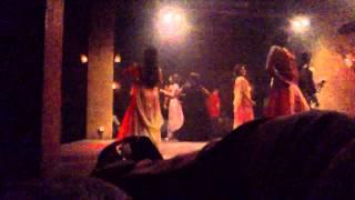 Colombo night club dance(cleopatra club)
