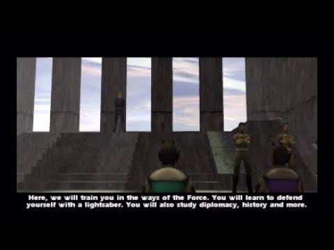 Star Wars™ Jedi knight: Jedi Academy |