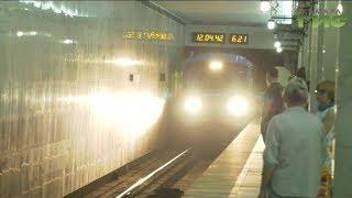 Сотрудники Самарского метрополитена и  ТТУ ищут высококвалифицированные кадры