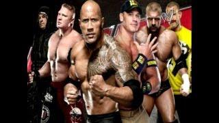 WWE Ultimate Impact 2013 Pc