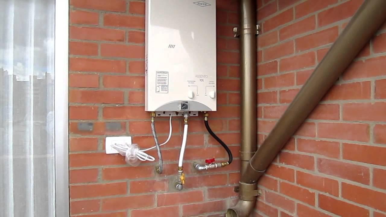 Gas natural bogota 3108586211 calentador en cubierta de - Calentador a gas ...