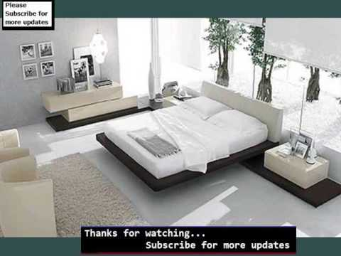 Collection Of White Modern Furniture Design Ideas | Modern White Furniture