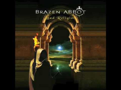 BRAZEN ABBOT – My Resurrection – Metal Express Radio