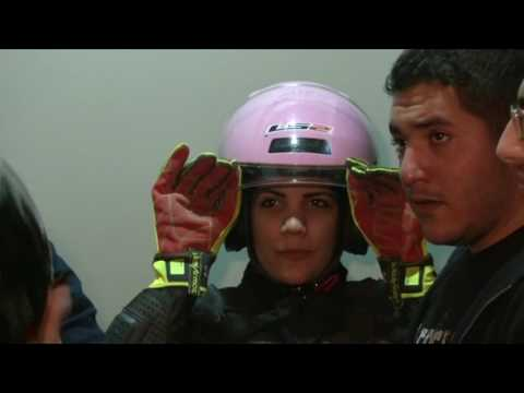 Cairo rage room provides outlet for stress (credit: REUTERS)