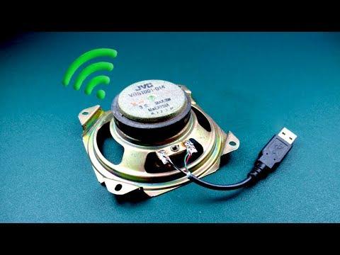 Free-internet-100-Using-Speaker-Magnet-Spark-Plug-New-2019