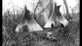 Sheldon Wolfchild traces Dakota War history