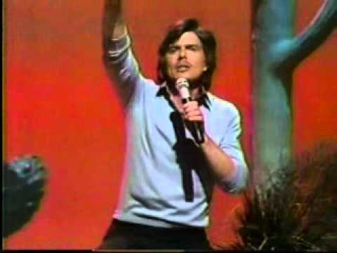 John Davidson Show Intro - May 1982