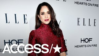 Meghan Markle Has Been Secretly Visiting Grenfell Tower Survivors | Access