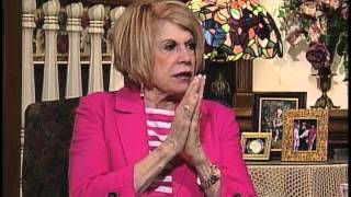 Homekeepers Mary McClellan and Shirley Fulbright Martin (Part 2)