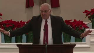 God Pouring Out His Spirit (Pastor Charles Lawson)
