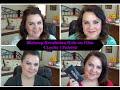 Makeup Revolution:Girls on Film: 4 Looks 1 Palette with Jen Luvs Reviews!