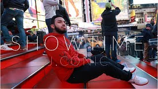 Showtime - J.Conic (Official Music Video)